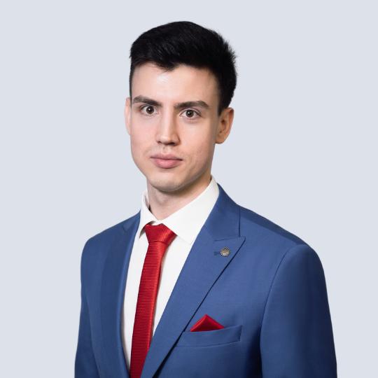 Дмитрий Усольцев
