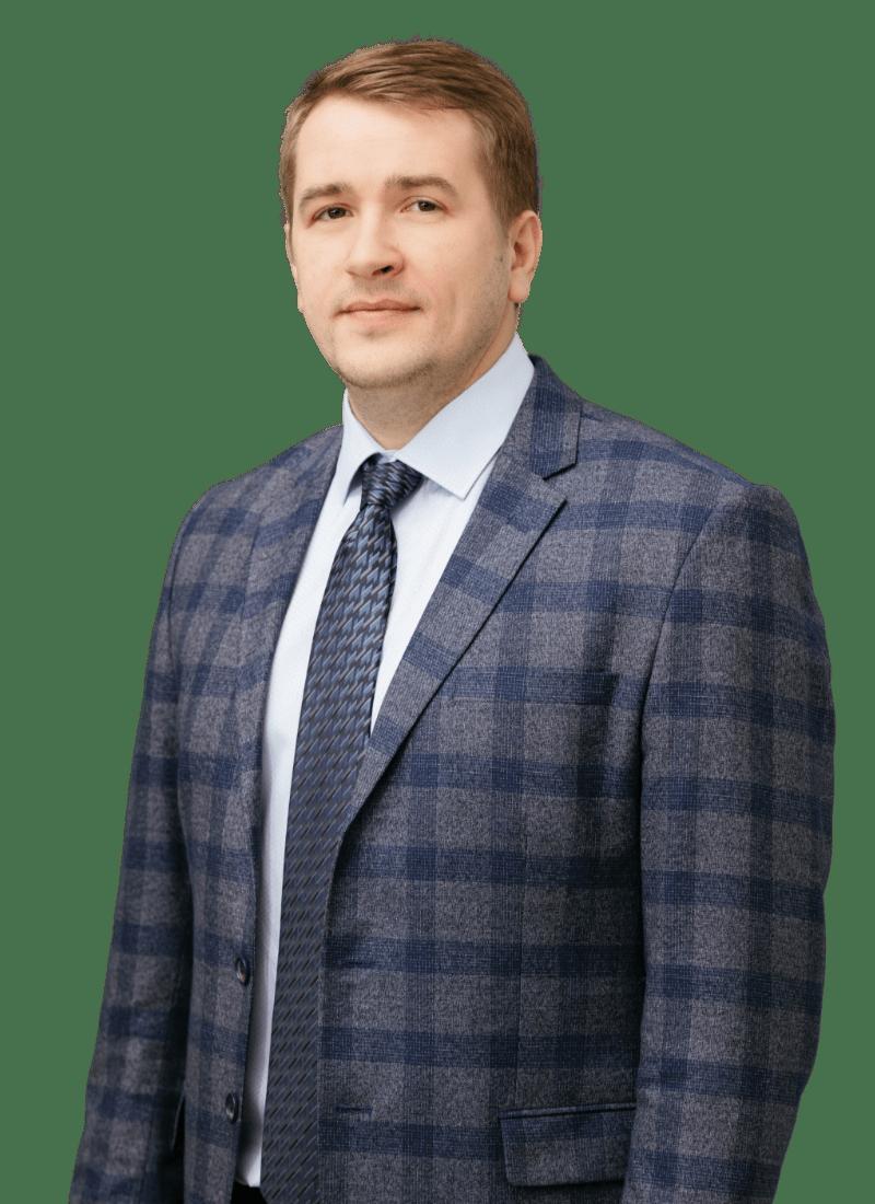 Александр Стешенцев